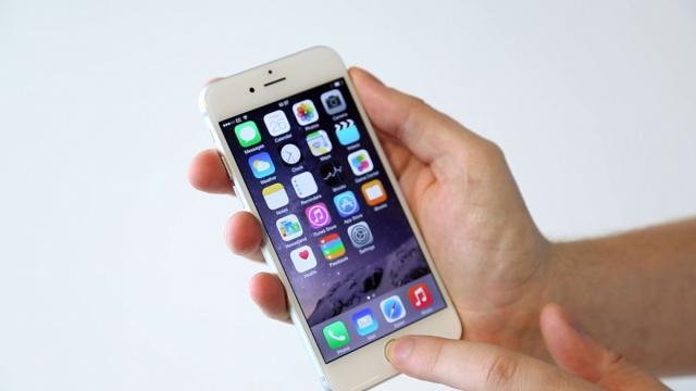 ¿iOS 11 para iPhone consume demasiada batería?