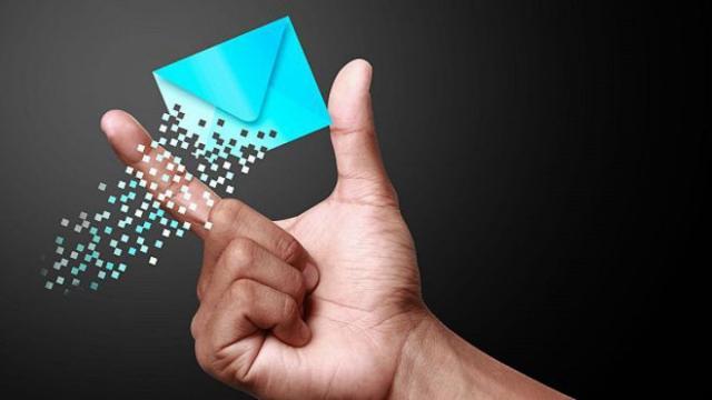 Envíe correos electrónicos encriptados (secretos y seguros)