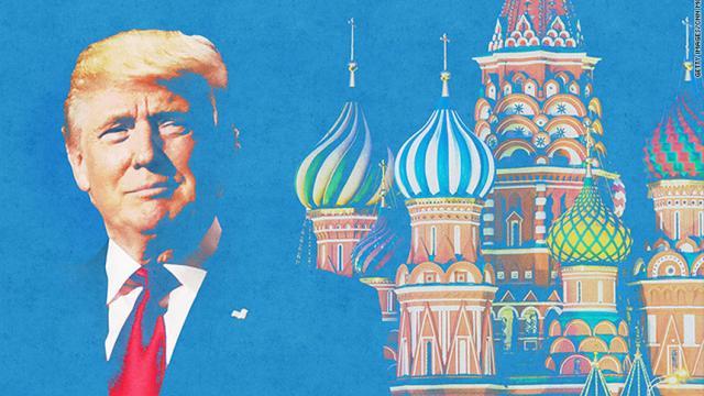Los rusos acusados de manipulación de elecciones de Estados Unidos 2016