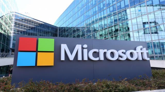 Microsoft y la identidad protegida con el blockchain