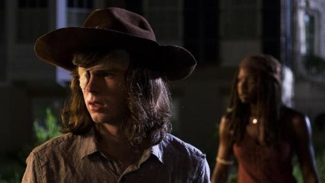 La muerte este personaje afectara a The Walking Dead
