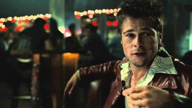 Tyler Durden de Fight Club es un minimalista