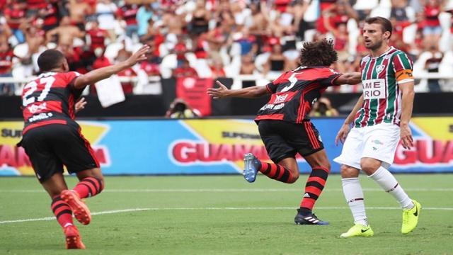 Futbol: El Fluminense en busca de quitarse su mala racha contra el Flamengo