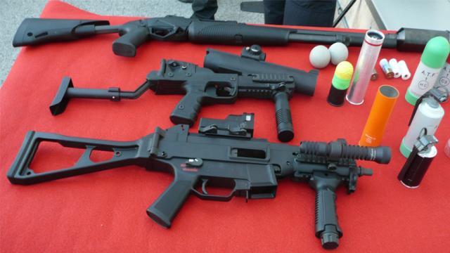 EE.UU: existen fallas en los sistema de verificación de ventas de armas de fuego