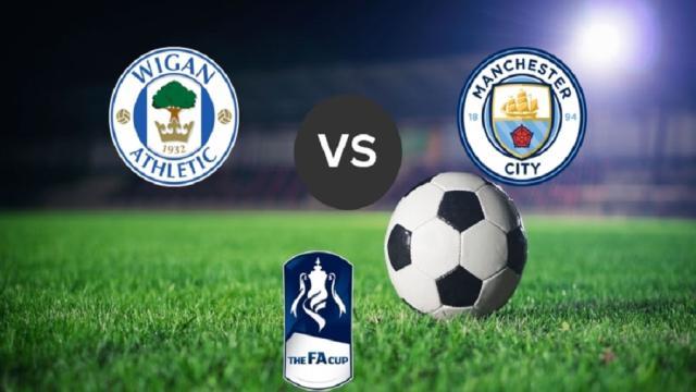 Previa Wigan vs Manchester City: Latics buscan terminar oferta de Pep Guardiola