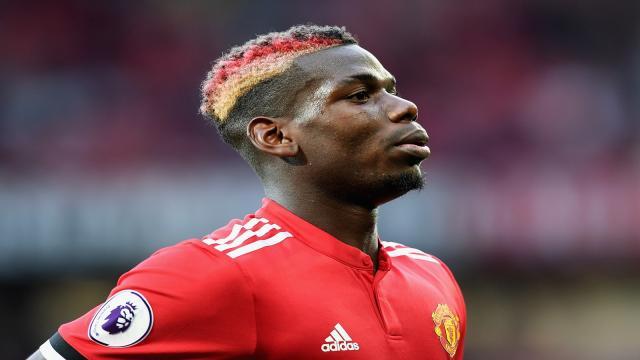 Paul Pogba debe probar mal a los que dudan