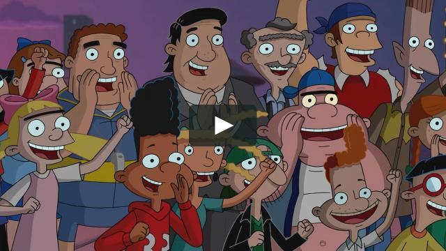 Cinco parejas de animaciones de antaño, que no comenzaron bien