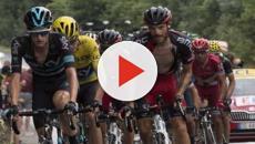 Ciclismo: nuovo leader per il Team Sky?