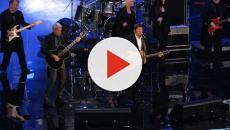 Gianni Morandi in tour, si comincia il 22 febbraio a Jesolo