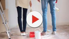 Qué colores elegir para las paredes y cómo protegerlas de la humedad