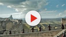 VÍDEO: Juego de Tronos: ¡Desembarco del Rey listo para la temporada 8!