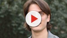 Luca Marinelli: da 'Faber' al rapimento Getty