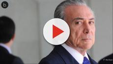 Assista: Michel Temer manda recado direto a Lula e ânimos abalam o Planalto