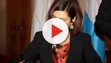 Boldrini condanna l'aggressione a Palermo, al segretario di Forza Nuova