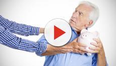 Ultime pensioni 21/02: soldi in più a marzo