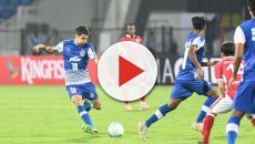 El hat-trick de Dovale despide a BFC en la fase de grupos de la Copa AFC