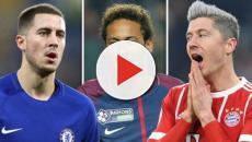 Mercato: Une star fait un appel du pied au Real Madrid!