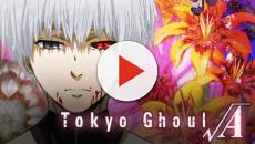 Creador de Tokio Ghoul, felicita a la estrella olimpica Yuzuru Hanyu