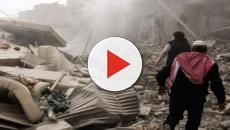 Siria: sanguinoso bilancio dopo l'ultimo raid aereo