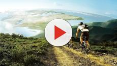 Por qué el ciclismo es la forma menos estresante de viajar
