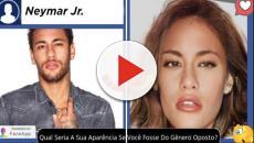 Vídeo: Perigo! Teste que faz você ver rosto do gênero oposto tem sério risco