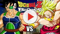 Broly y Bardock llegarán a Dragon Ball FighterZ