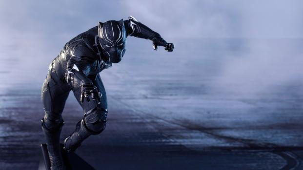 Black Panther bate el récord de ventas en taquilla del mes de febrero