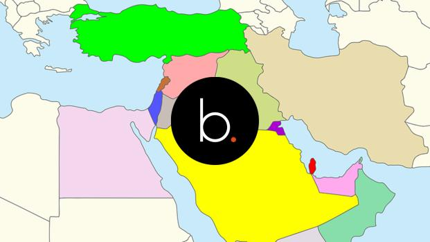 Conflict between Iran and Israel in Syria