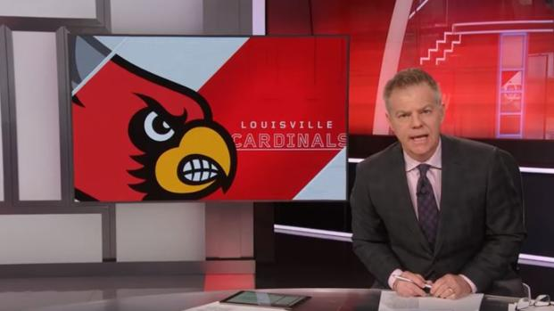 Louisville's basketball program penalties over escort scandal will be upheld