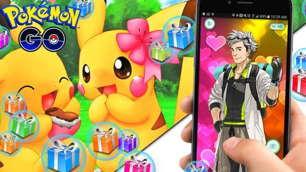 La nueva actualización 'Pokémon Go' elimina algunas funciones de búsqueda