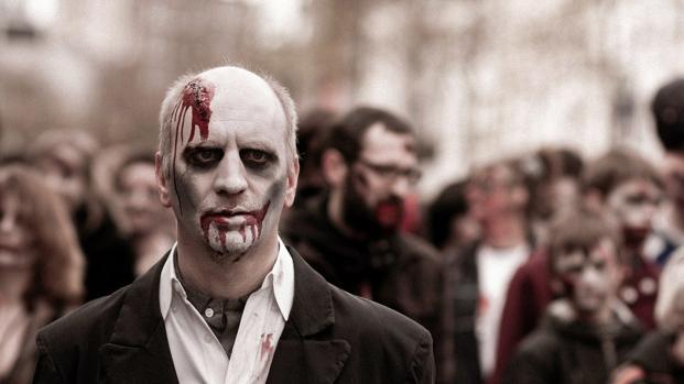 Il Pentagono ha un piano per fronteggiare un attacco Zombie