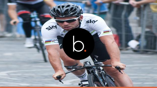 Ciclismo, Abu Dhabi Tour: Mark Cavendish si ritira per incidente