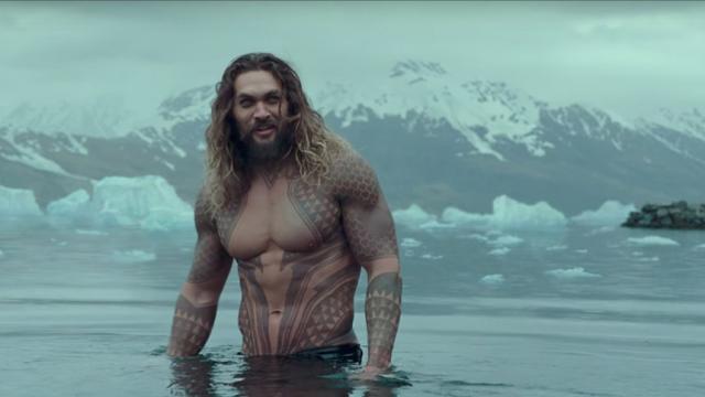 Aquaman: Todo lo que debes saber sobre la película