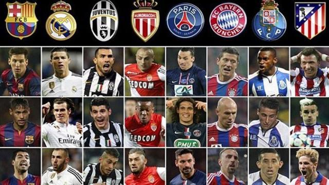 Madrid, Barça y PSG son los favoritos de la Champions League, dice Heynckes