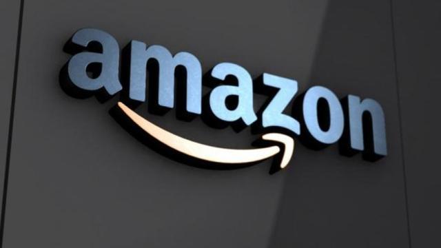 Contenido privado de Amazon se ha hecho público