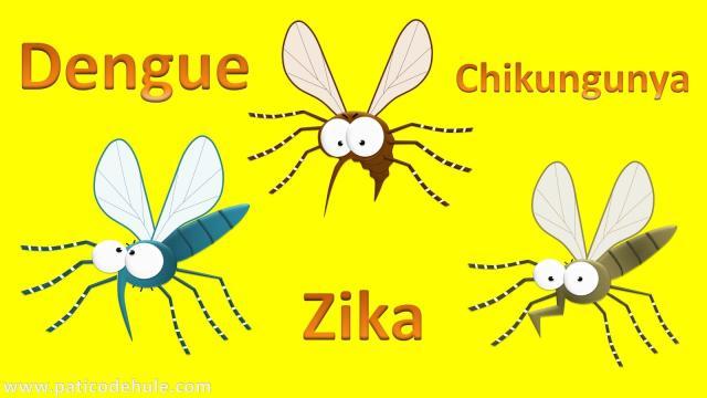 Dengue: sus síntomas y prevención