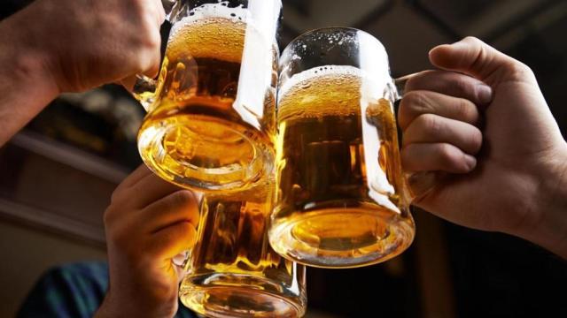 Beber licor reduce el riesgo de desarrollar diábetes
