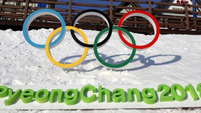 Escándalo por dopaje en los Juegos Olímpicos de Invierno