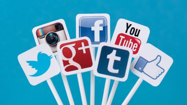 ¿Los padres deberían preocuparse por el uso de sus redes sociales de sus hijos?