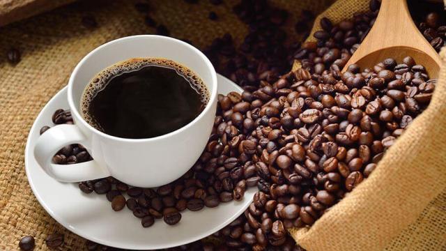 ¿Debería cambiar su café de la mañana por té verde?
