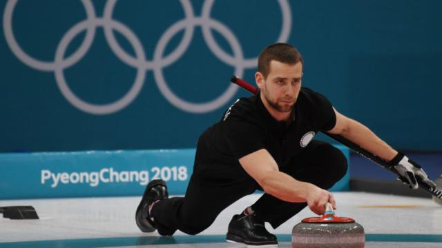 Juegos Olímpicos de invierno Alexander Krushelnitsky, sujeto de casas antidopaje