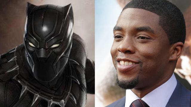 'Black Panther' contempla $205 a $210 millones en el primer fin de semana