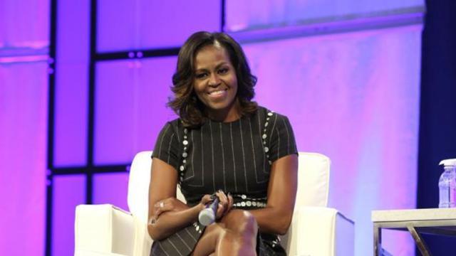 Michelle Obama elogia a marvel studios Black Panther, escribiendo en twitter