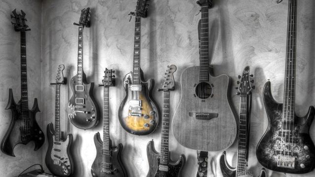 Los beneficios de salud que obtenemos de la música