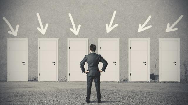 Estrategia rica: tener una actitud financiera positiva