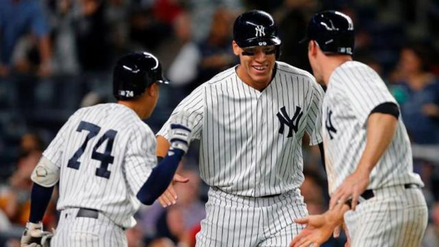 Rumores de los Yankees: Los NY no se conforman y quieren más