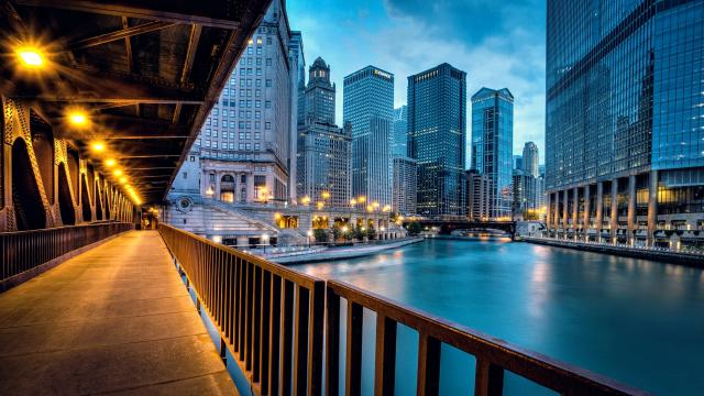11 lugares fenomenales en los Estados Unidos que debes ver antes de morir