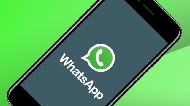 WhatsApp, una buena noticia viene