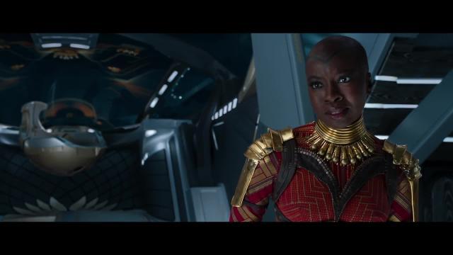 Black Panther supera récords con $235 millones, en fin de semana de vacaciones