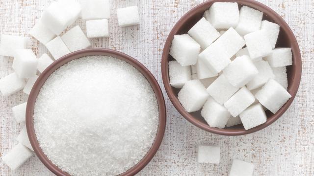 El azúcar es tan adictivo como la cocaína